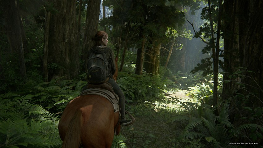 The Last of Us Part II has been indefinitely delayed thanks to the Coronavirus 12