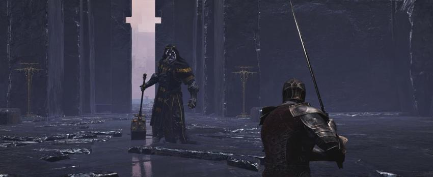 Mortal Shell looks like Sekiro fused with Diablo, watch the reveal trailer here 14