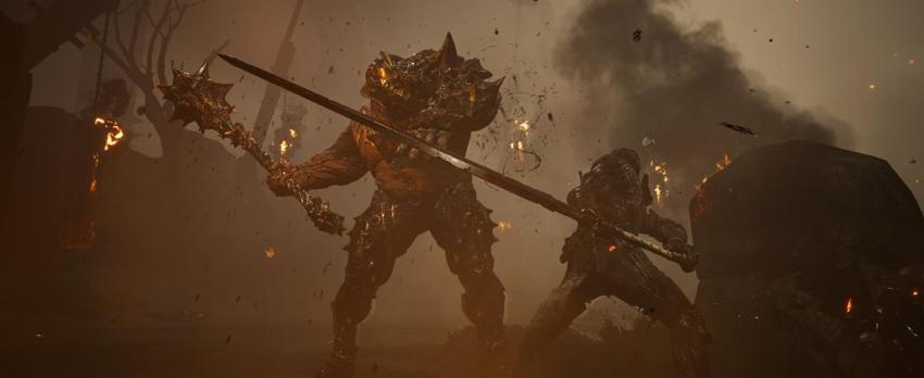 Mortal Shell looks like Sekiro fused with Diablo, watch the reveal trailer here 15