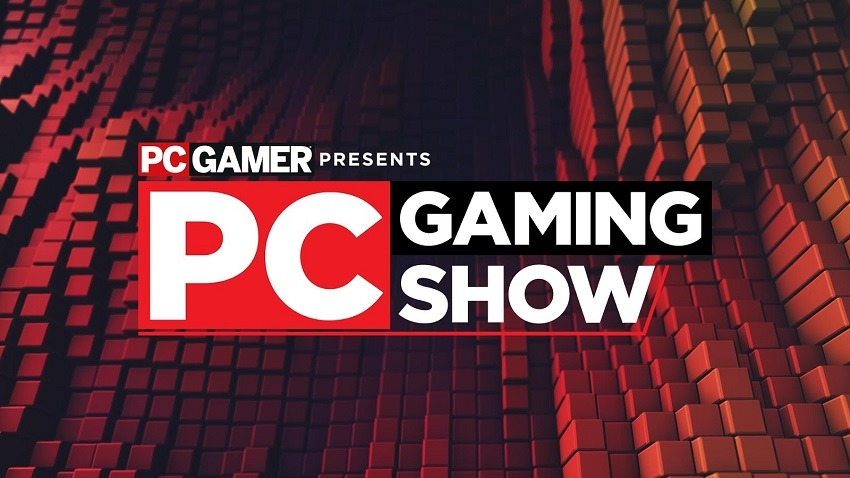 Everything announced in today's PC Gaming Show 2020 event 2