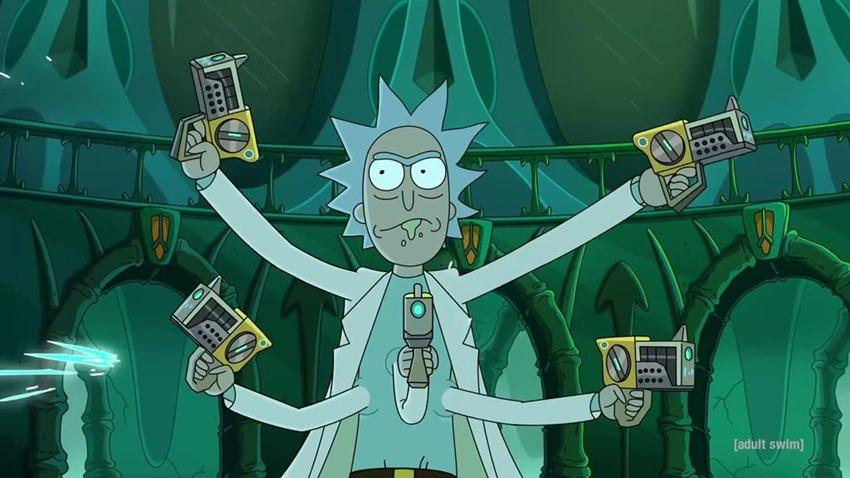 Rick Morty season 4B (1)