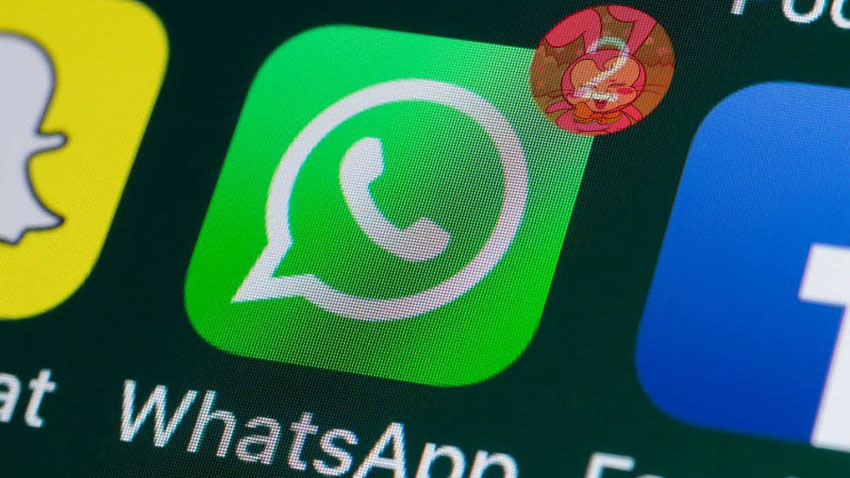 WhatsApp group administrators could be held liable for fake news under certain conditions 2