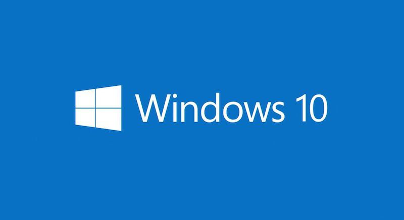 Microsoft's Windows 10 May update is currently blocked on most machines 3