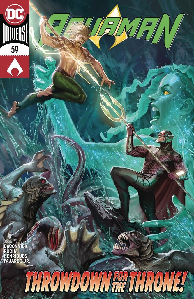 The best comic book covers of the week – May 25 2020 51