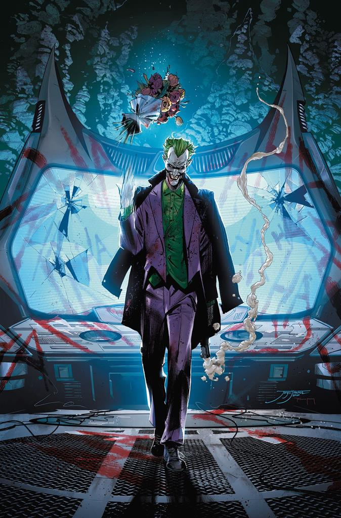 The best comic book covers of the week – 18 May 2020 34
