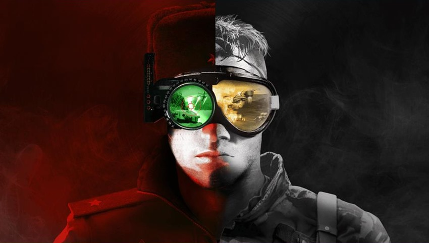 EA is releasing the Command & Conquer source code to fans - Critical Hit