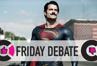 Friday Debate – Which movie deserves its own Snyder Cut? 24