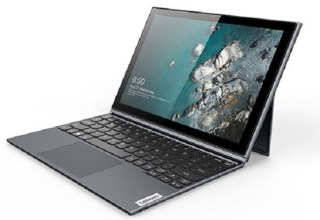 Lenovo announces two new tablet laptops with Bluetooth keyboards 6