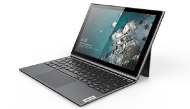 Lenovo announces two new tablet laptops with Bluetooth keyboards 23