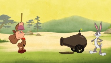 Watch the first full episode of HBO Max's new Looney Tunes show 20