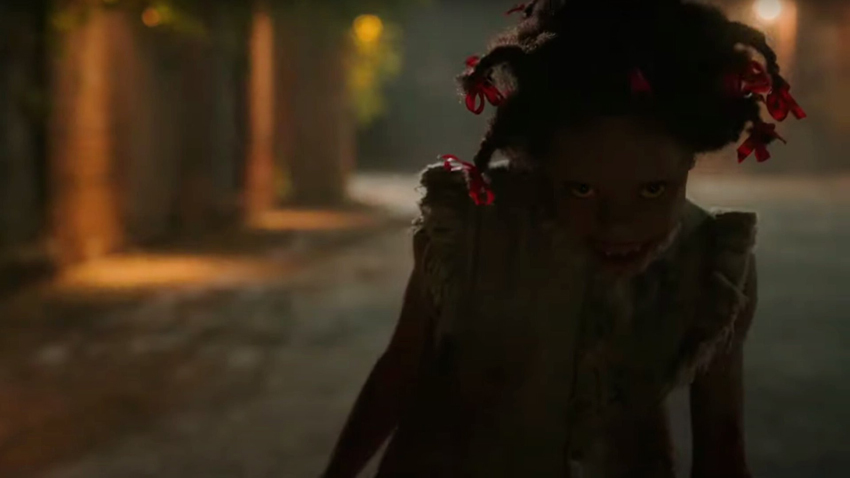 Lovecraft Country: Watch the trailer for Jordan Peele and JJ Abrams' monstrous new show 3