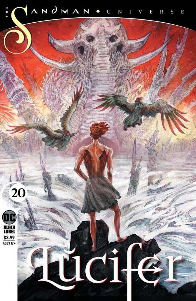 The best comic book covers of the week – 18 May 2020 50