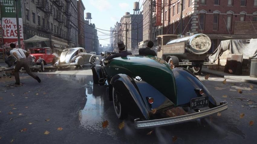 Mafia: Definitive Edition is coming on August 28, Mafia II Remaster and Mafia III Definitive Edition out now 11