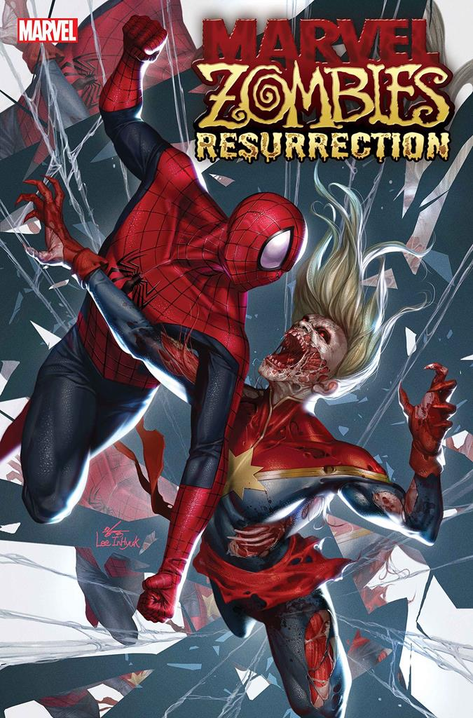 The best comic book covers of the week – 18 May 2020 51