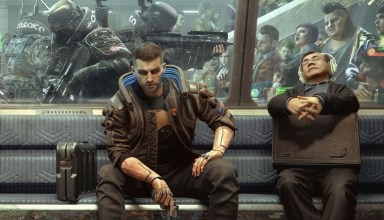 Cyberpunk 2077 hands-on event might be held this June 11