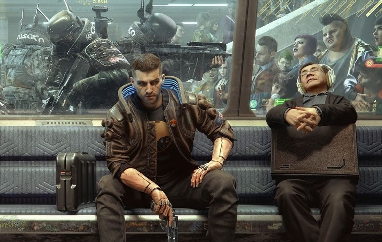 Cyberpunk 2077 hands-on event might be held this June 3