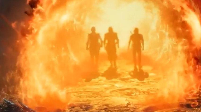 Mortal Kombat 11 DLC