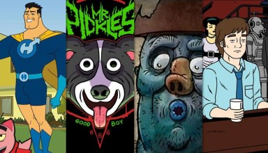 9 not safe for life cartoons to binge on that'll put a smile back on your face 5