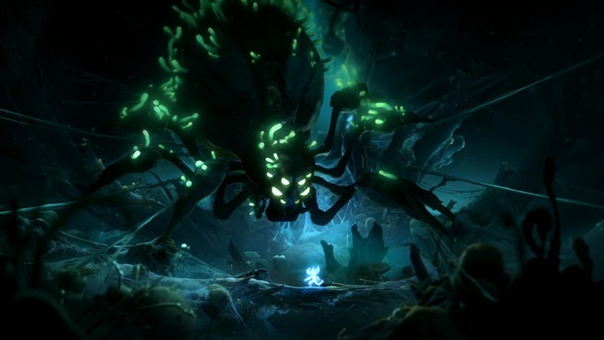 """Ori and the Will of the Wisps on Nintendo Switch would be an """"extremely difficult port"""" 5"""