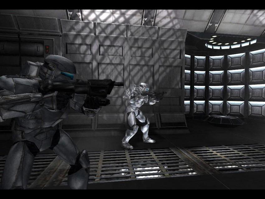 Republic Commando (1)