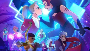 She-Ra Season 5 Review – Netflix's grand reimagining ends with a powerful message of love, hope and forgiveness 8