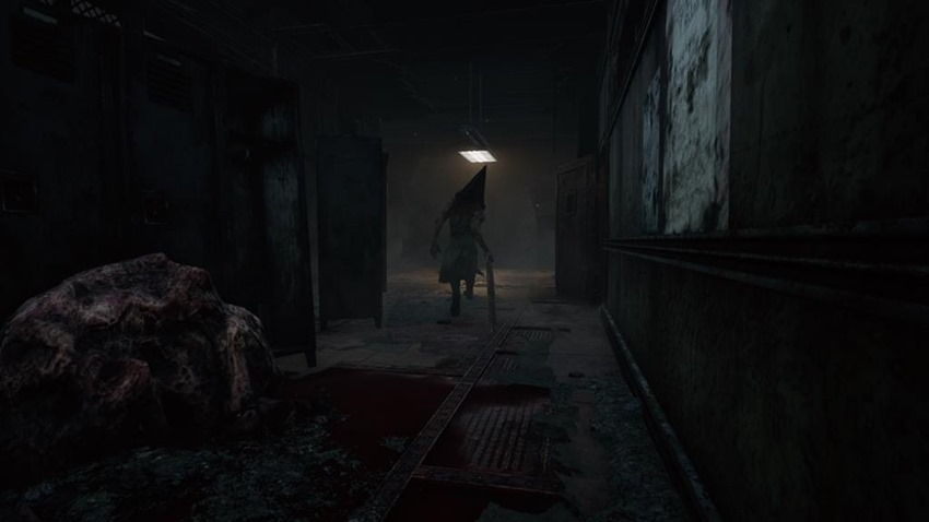 Silent Hill returns in new Dead By Daylight DLC