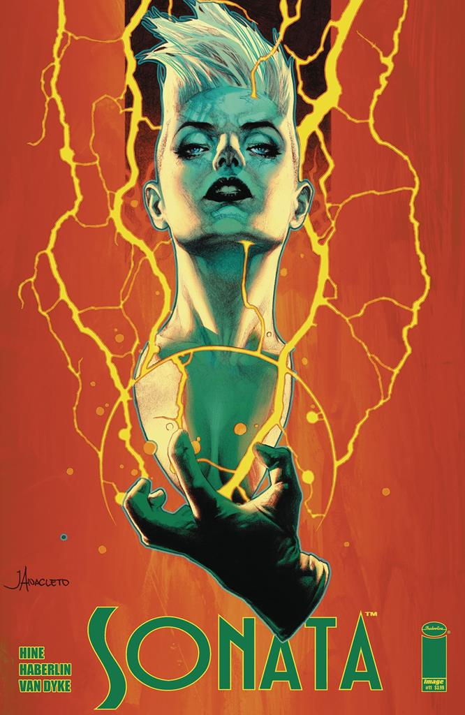 The best comic book covers of the week – 18 May 2020 58