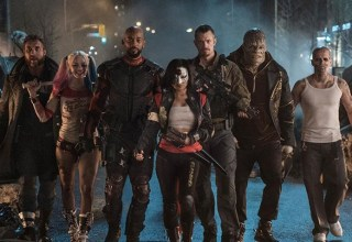 A Suicide Squad director's cut would be 'easy' to put together according to David Ayer 6