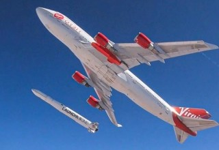 Virgin Orbit's revolutionary rocket gets close but doesn't make it to space 6