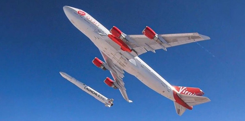 Virgin Orbit's revolutionary rocket gets close but doesn't make it to space 2