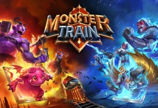 Monster Train Review - All Aboard! 1