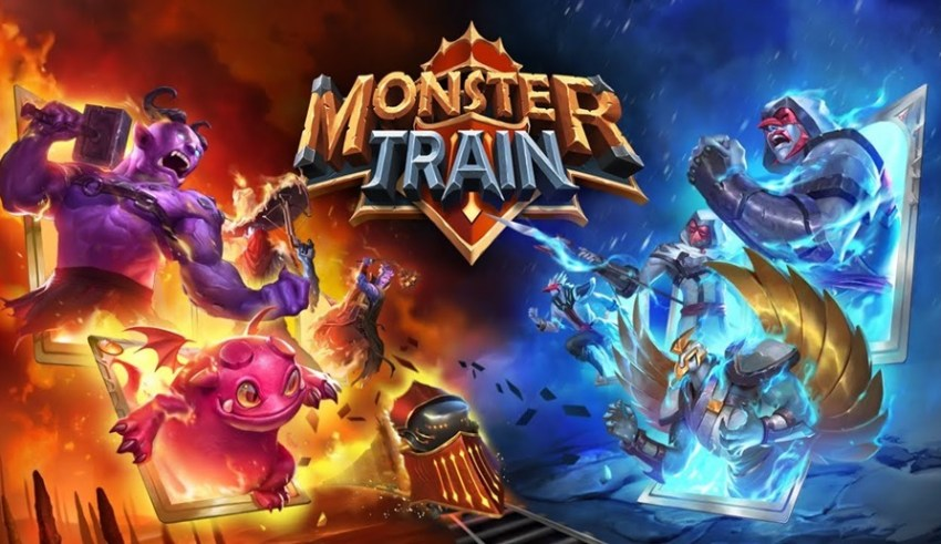 Monster Train Review - All Aboard! 29