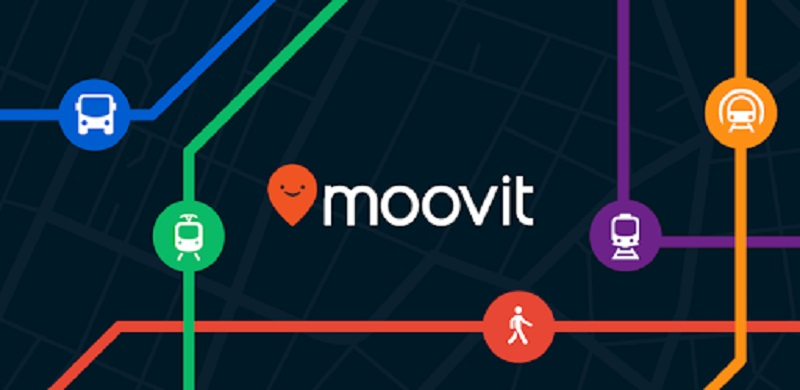 Intel acquires smart mobility start-up Moovit 4