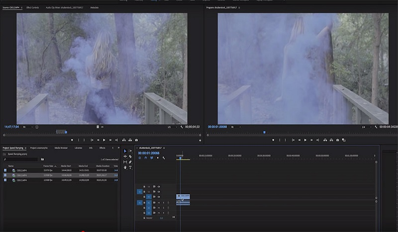 Adobe promising big speed boosts to video encoding in Premiere Pro with new update 3