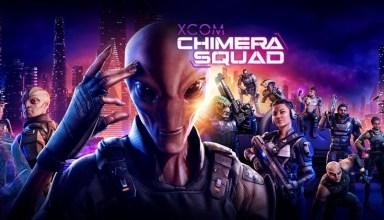 XCOM: Chimera Squad Review–Close Encounters of the Turn Kind 22