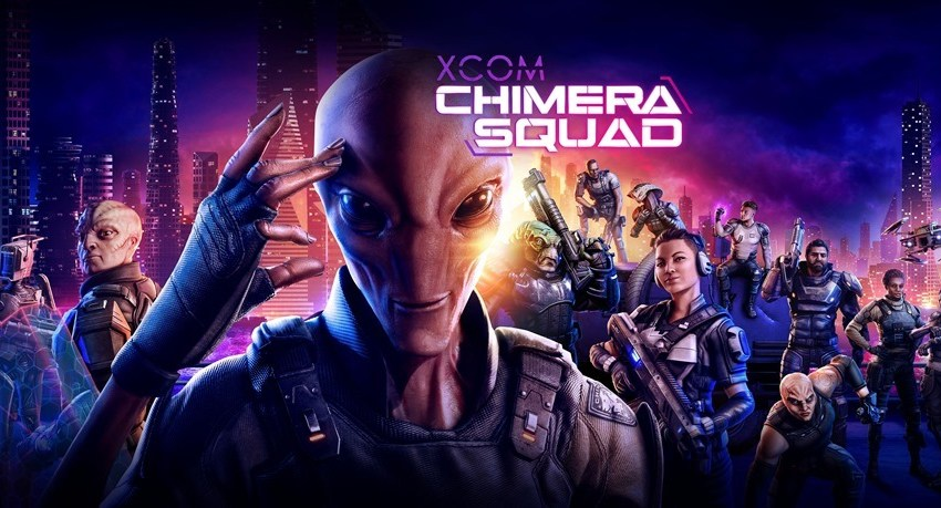 XCOM: Chimera Squad Review–Close Encounters of the Turn Kind 7