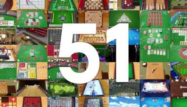 51 Worldwide Classics - Backgammon and scrabbled eggs 12