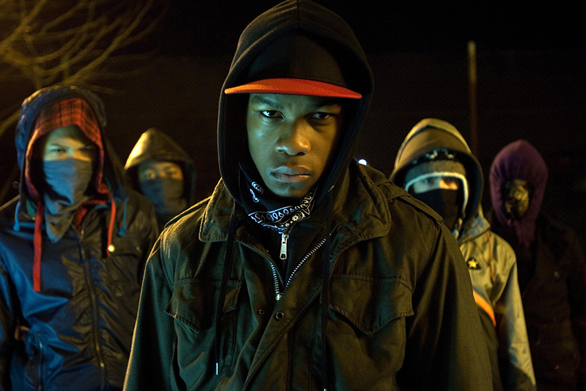 John Boyega and Joe Cornish have started talking about an Attack the Block sequel 3