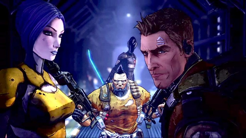 Borderlands Legendary Collection Review – The sound of Sirens 2