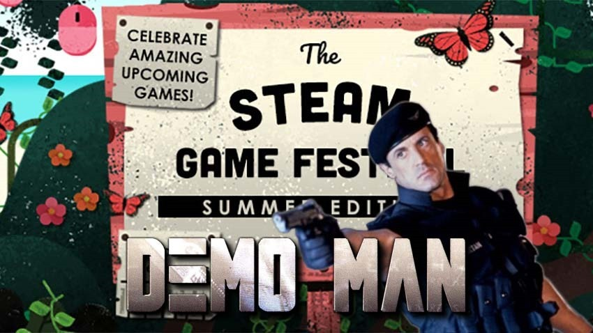 Steam Game Festival: Summer Edition has SO MANY demos