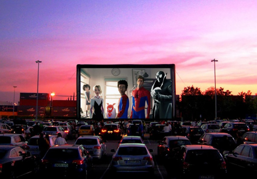Cape Town is getting a drive-in cinema again! First details revealed 5