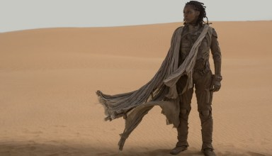 Dune is making sure that its sandy location looks nothing like Star Wars 23