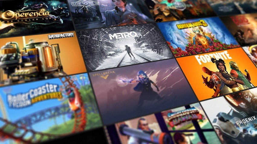 Epic Store's free games have resulted in those games selling better in the long run 7