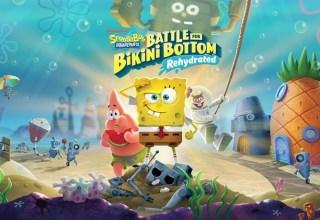 Spongebob Squarepants: Battle for Bikini Bottom Rehydrated Review–Return of the Sponge-inator 39