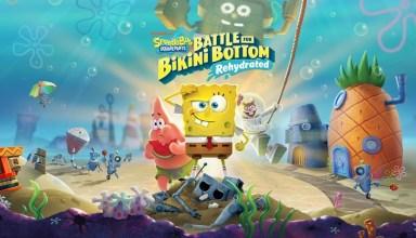 Spongebob Squarepants: Battle for Bikini Bottom Rehydrated Review–Return of the Sponge-inator 15