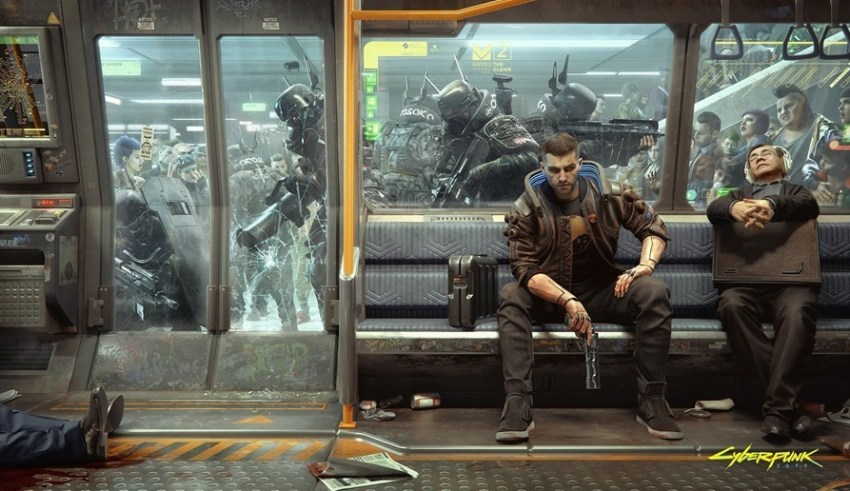 IGN's Summer of Gaming event delayed, alongside Cyberpunk 2077's Night City Wire 5