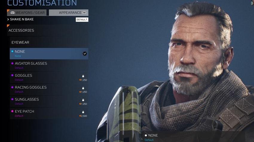 Predator: Hunting Grounds' Arnold Schwarzenegger DLC has a brilliant story hidden inside of it 9