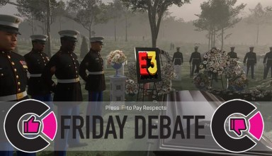 Friday Debate – How would you reboot E3? 6