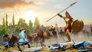 The next Total War saga game will be free for 24 hours when it launches on the Epic Games Store 11