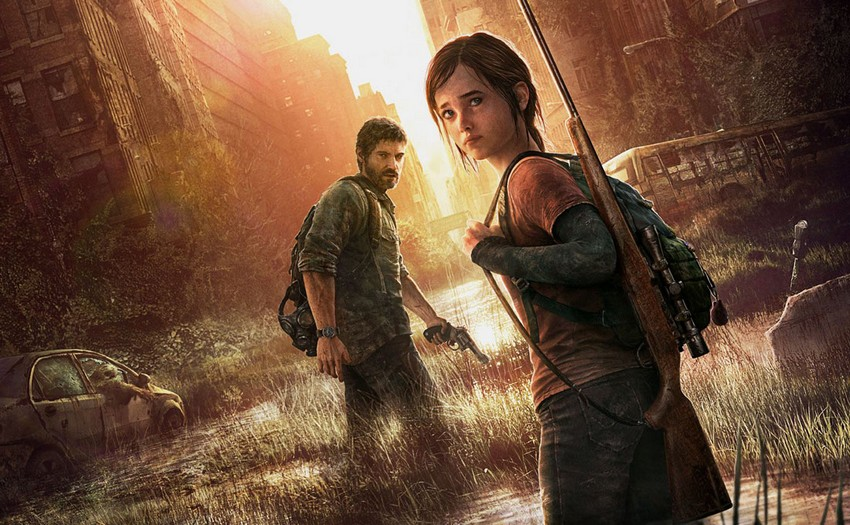 Sony wants to launch a cinematic universe of PlayStation 4 games